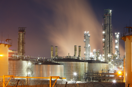 Refinery and Chemical Processing