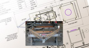 In-house CAD capabilities. From design to reality.
